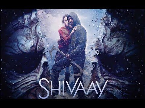 Shivaay Dubbed Hindi Movies 2016 Full Movie HD  - Ajay Devgan, Sayesha S...