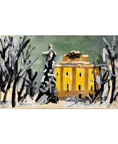 View past auction results for IvanSotnikov on artnet