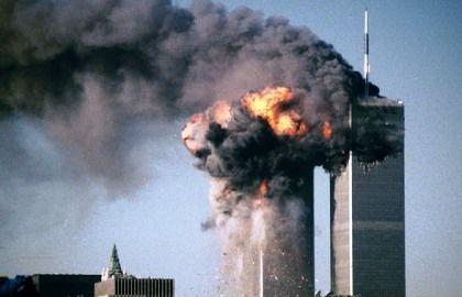 Estudo científico confirma: As torres gêmeas não foram derrubadas, mas sim…