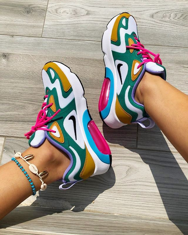 Pin by Toniya Jackson on Shoes! in 2020 | Nike air max