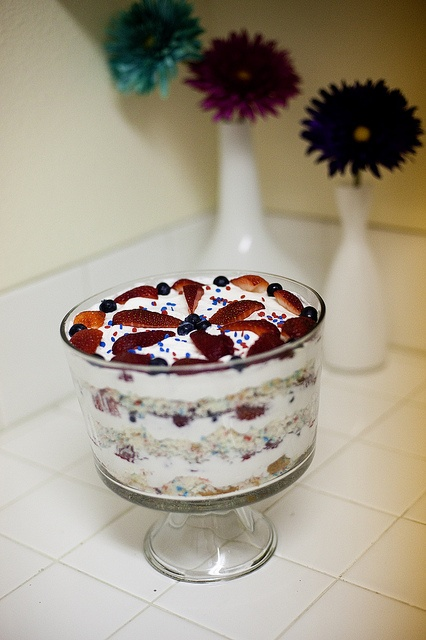 4th of july trifle