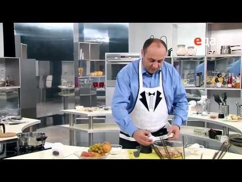 Хрустящие куриные крылышки по-китайски рецепт от шеф-повара / Илья Лазерсон/ китайская кухня - YouTube