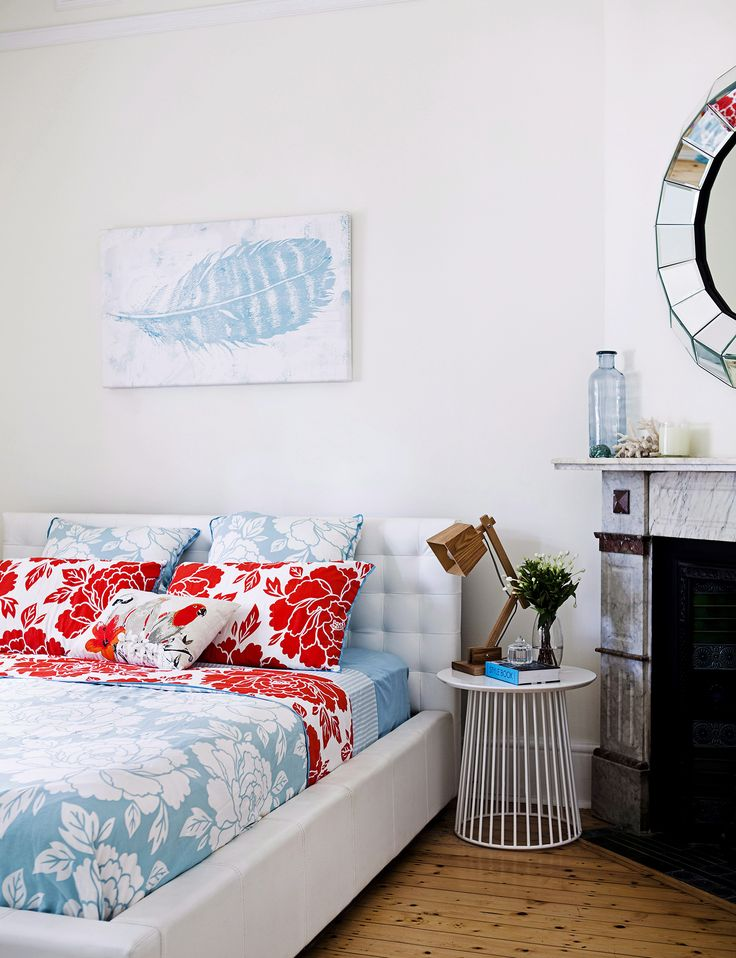 Bedroom inspiration from Australia's The Block veterans - Homes To Love
