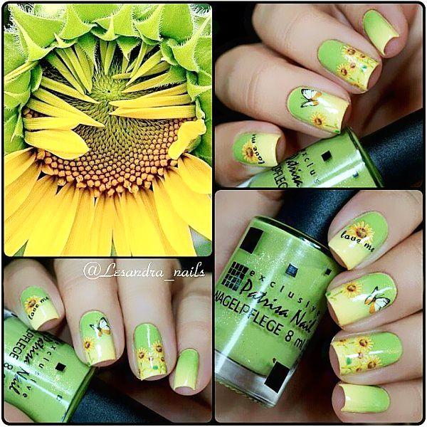 Mejores 477 imágenes de Born pretty nails en Pinterest | Arte del ...