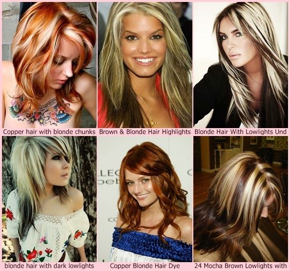 Hair Color Ideas For Blondes Lowlights : 36 best blonde hair color images on pinterest