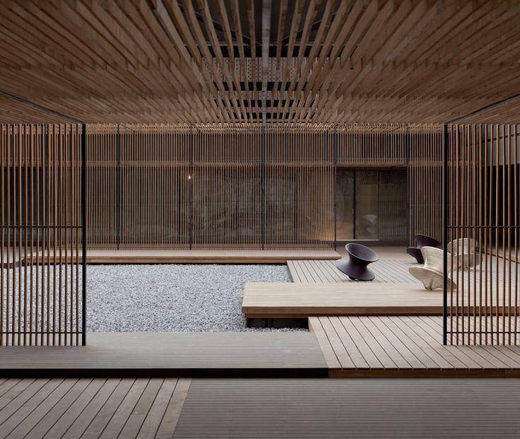 neri hu le meridien zhengzhou designboom