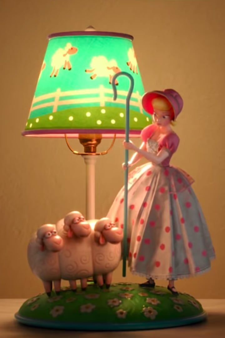 Bo Peep Is Getting The Spinoff She Deserves In A Whimsical Pixar Short Coming To Disney In 2020 Pixar Lamp Pixar Shorts Walt Disney Pixar