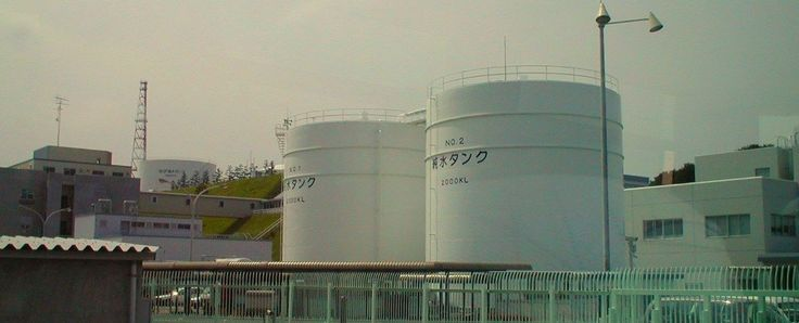 We all remember 11 March 2011, when the magnitude 9.0 Great East Japan earthquake triggered a 14-metre tsunami that flooded the Fukushima Daiichi nuclear power plant .