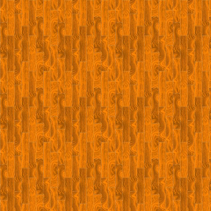 texture wood tile orange