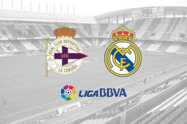 Soi kèo Deportivo vs Real Mardrid, 22h ngày 14/05