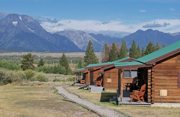 Stay at a dude ranch