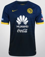 Jersey Nike América Visita 15/16 S/N°