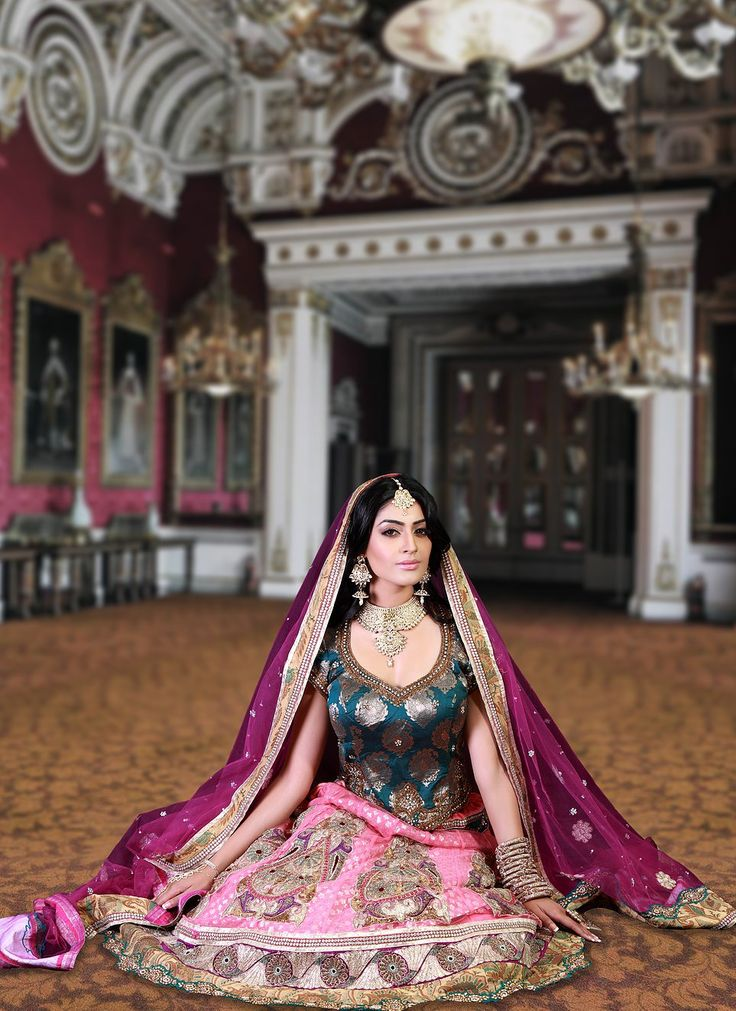 VAMA - Indian Bridal Couture