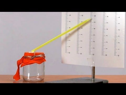 Cómo hacer Instrumentos Meteorológicos de Cienciabit: Ciencia para Niños y…                                                                                                                                                                                 Más