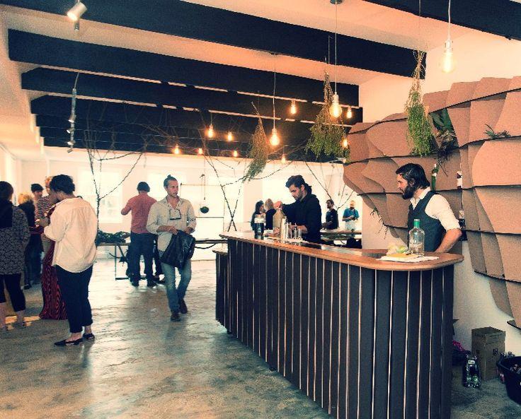 Upstairs on Bree  #event #functionvenue #eventspace #venue #bar #meetings #corporate #weddings #urban #modern
