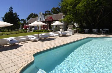 Family Travel in South Africa - best of and child friendly