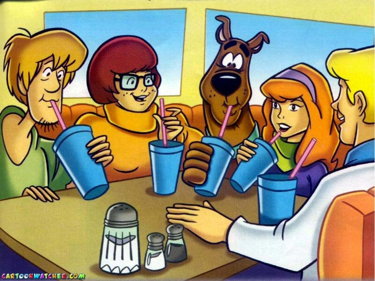 163 best scooby doo where are you images on pinterest animation a cartoon scooby doo wallpaper with the whole scooby crew in a diner find the best scooby doo wallpapers at cartoon watcher voltagebd Gallery