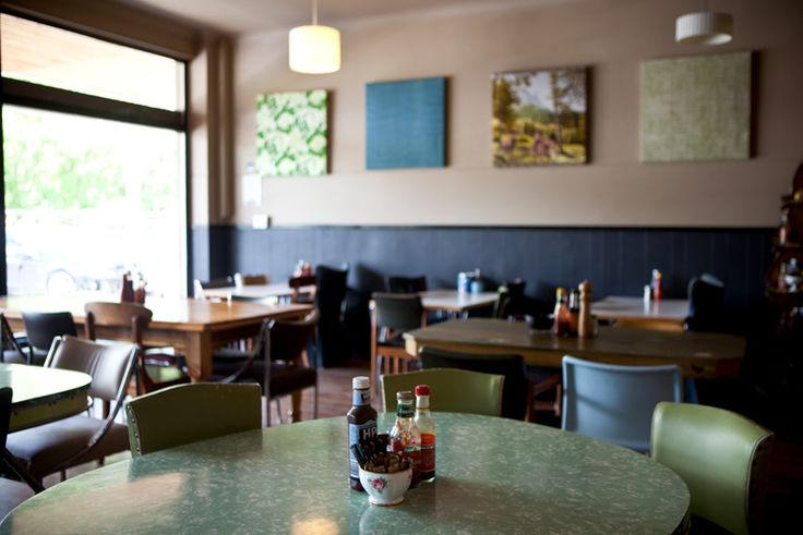 A Bite To Eat : Best Cafe in Canberra
