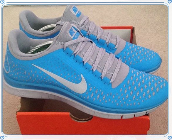 womens nike air max 2012 blue glow fish