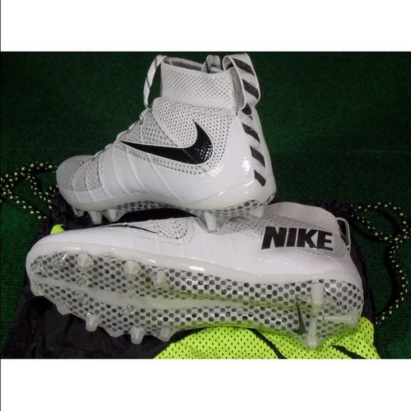 S Old Fashion Football Cleats
