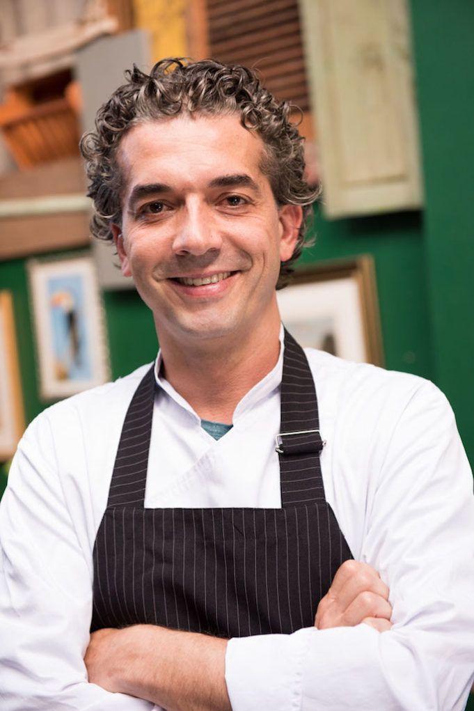 Jose Forte Melhor Chef De Novo Hamburgo Com Imagens Forte