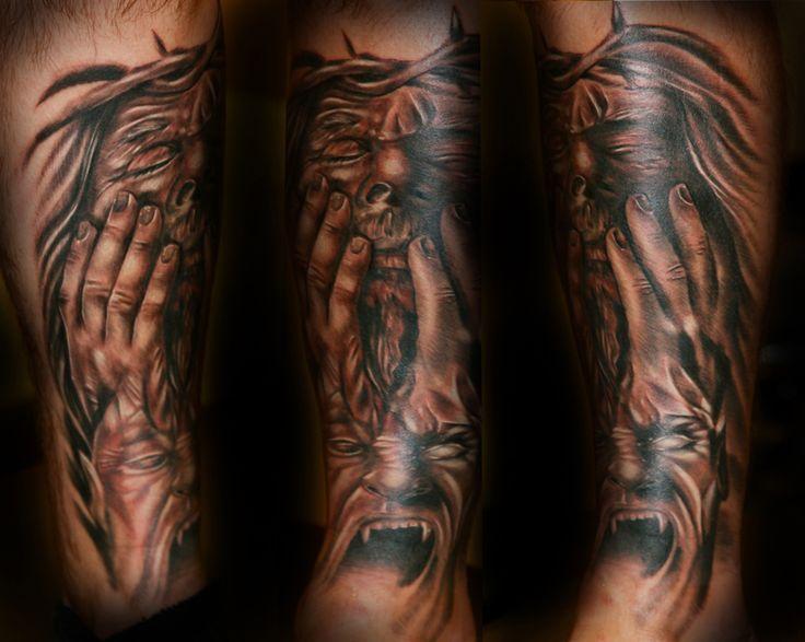 46 best jesus tattoo designs images on pinterest jesus tattoo tattoo designs and design tattoos. Black Bedroom Furniture Sets. Home Design Ideas