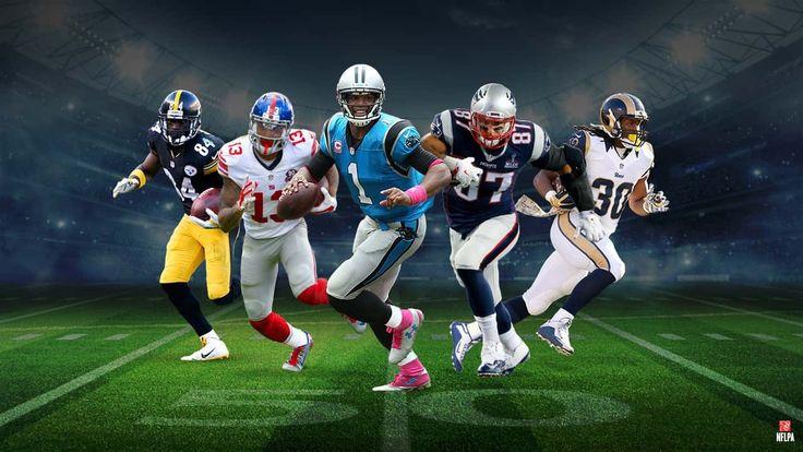 NFL Fantasy Football Games | NFL.com