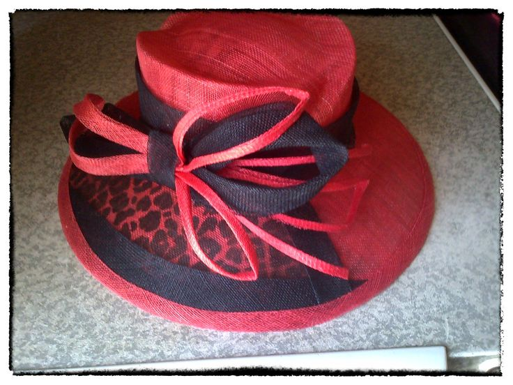 Designed by FRANCHELLE HATS. www.franchelle.co.za