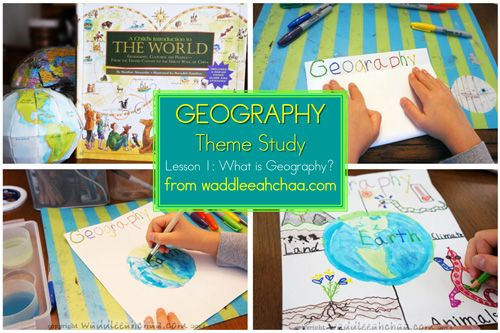 Best 25 Geography For Kids Ideas Only On Pinterest