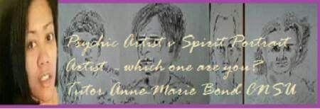 Psychic Art vs Spiritual Art Workshop