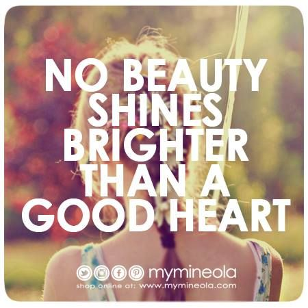 """""""No Beauty Shines Brighter Than A Good Heart."""" I bet anyone agree with this, right?. #MINEOLA #myMINEOLA #iWearMINEOLA #Fashion #OnlineShop #Indonesia #Jakarta #Brand #Import #Dress #Blouse #Top #Pants #Skirt #TokoBajuOnline #BajuImport #IndonesiaOnlineShop #OnlineShopIndonesia #FashionOnlineShop"""