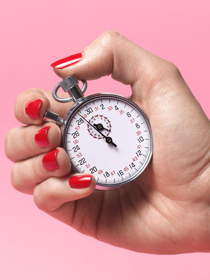 Getestet: So trocknet Nagellack am schnellsten