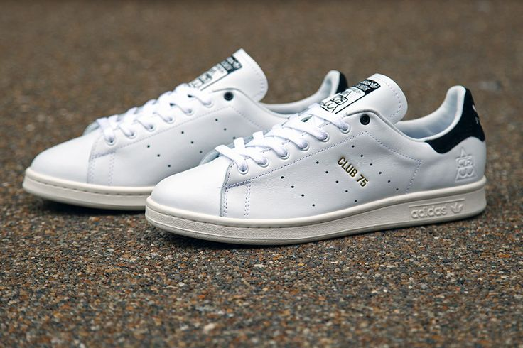 Club 75 x Adidas Originals Stan Smith