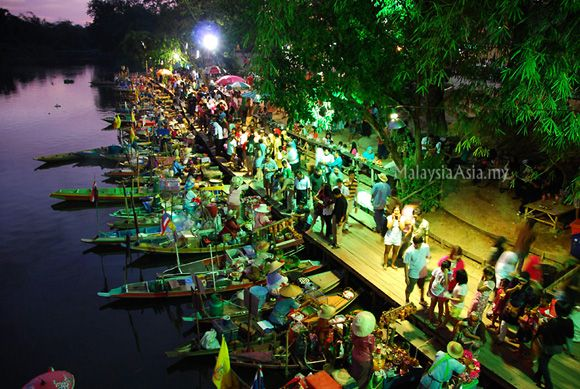 Where to go in Hat Yai, Thailand - Malaysia Asia