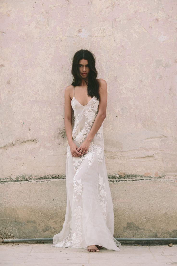110 best Wedding Gowns We Love / images on Pinterest | Wedding ...