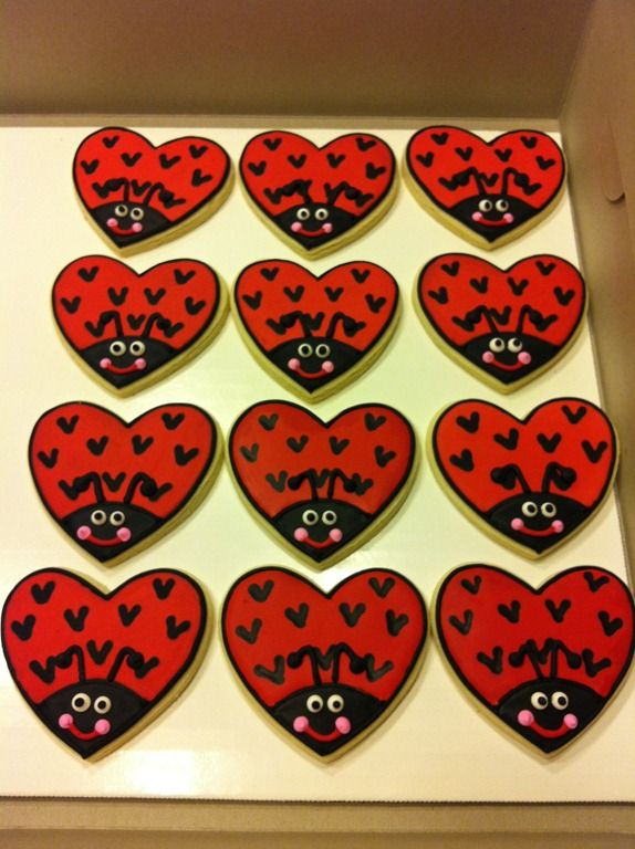 10 Best Valentine Ideas Images On Pinterest Petit Fours Conch