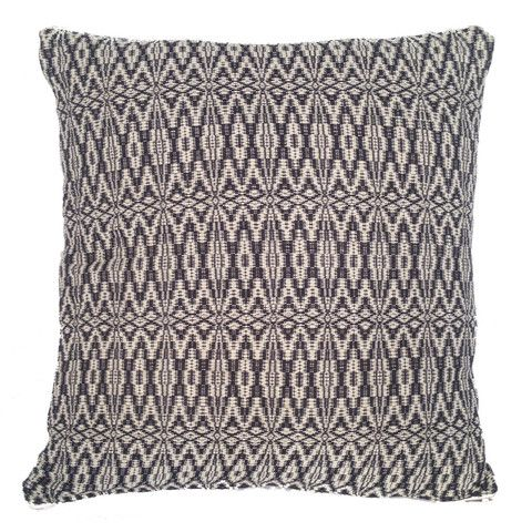 Aztec Handwoven Cotton Cushion