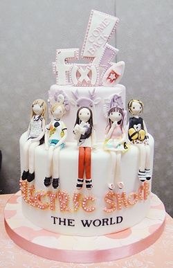 Cake Craft Group