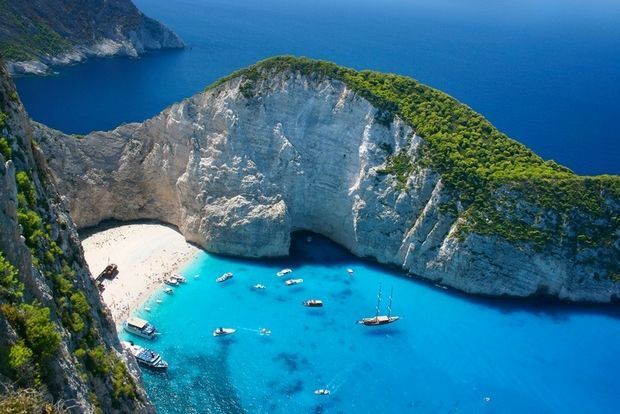 20+1 ονειρεμένες εξωτικές παραλίες της Ελλάδας - Ταξίδι | Ladylike.gr