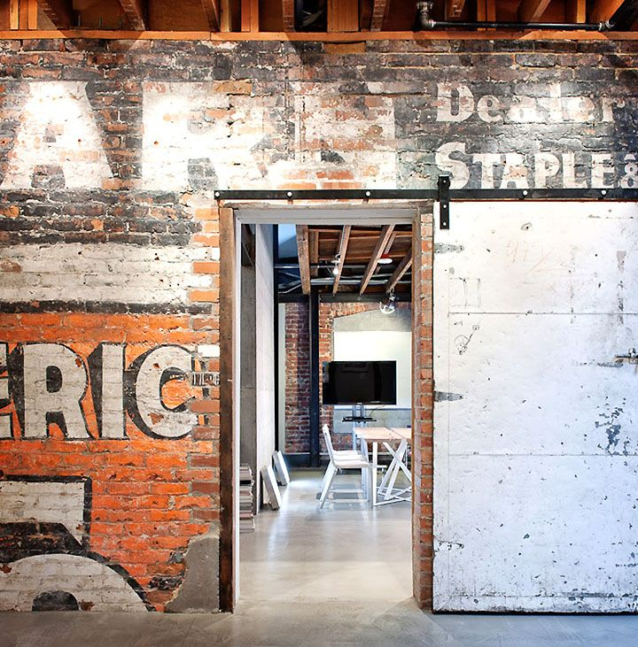 office by design. turnstyle office by graham baba architects seattle washington design