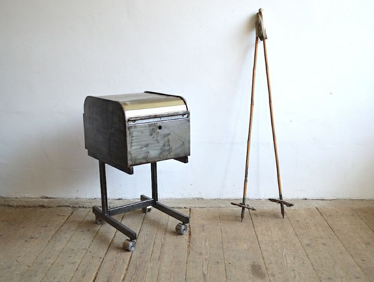 Metal filing cabinet- artKRAFT - Furniture&Design