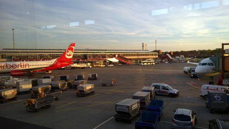 Airport Guide: Berlin Tegel Airport – http://traveluxblog.com/2014/12/12/airport-guide-berlin-tegel-airport/ #berlin #tegel #airport #guide #travel #wanderlust