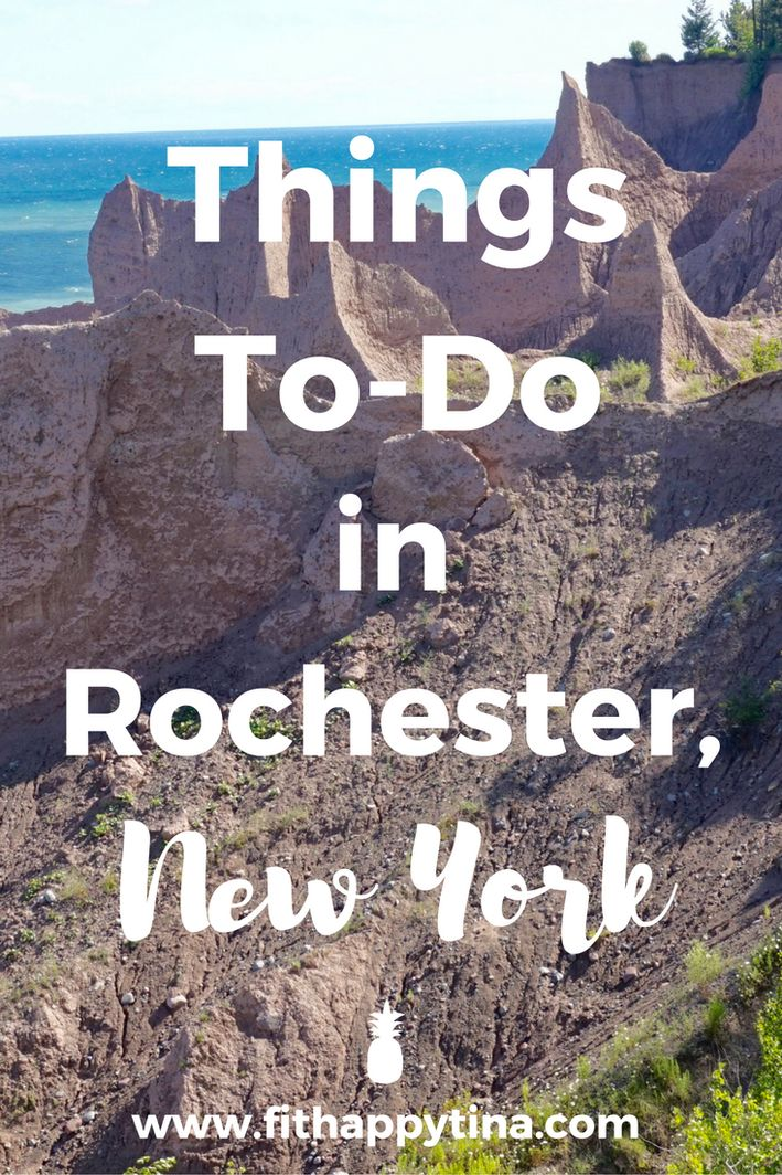 Things to Do in Rochester, New York