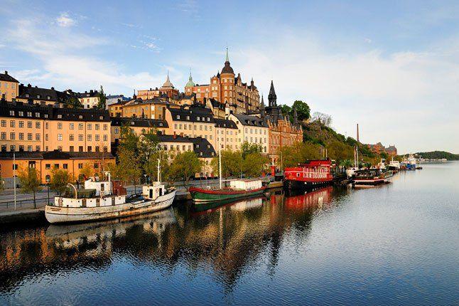 Hörseltest i hela Stockholm för dig