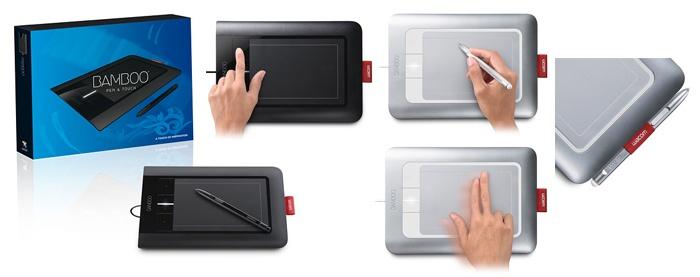 {equípate} ¿necesitas una tableta gráfica?