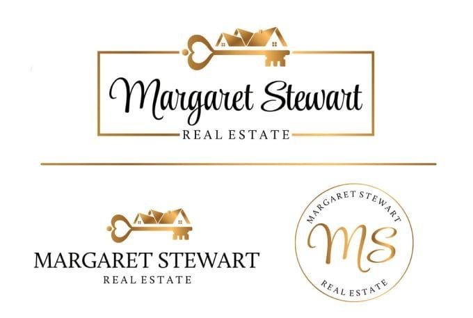 Design Real Estate Or Realtor Logo Realtor Logo