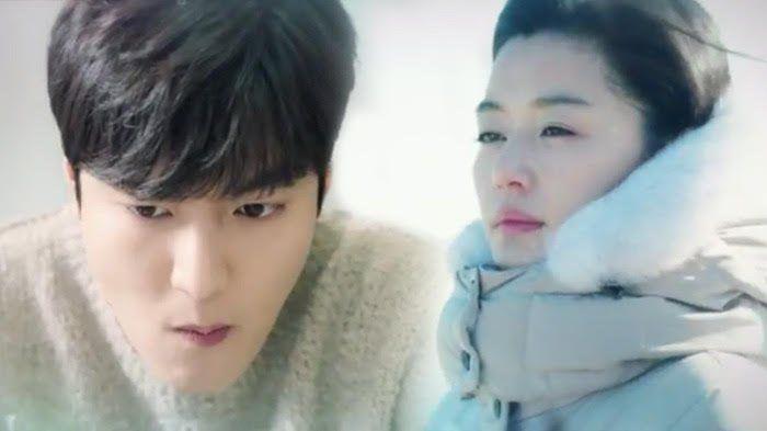 Legend of The Blue Sea - Akankah Berakhir Bahagia Setelah Sim Cheong Hapus Ingatan Heo Joon Jae?
