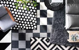 Tips fra IKEA: Slik innreder du hjemmet på en dekorativ måte