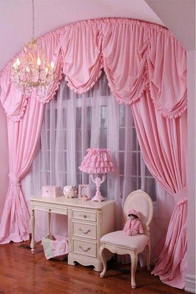 """夢」の""""お姫様""""生活!一度は住みたいプリンセスルーム~女子憧れの部屋 ... pinterest.com"""