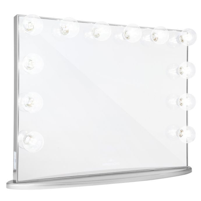 Hollywood Glow Plus Vanity Mirror Bed Bath Beyond Mirror